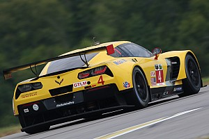 IMSA Interview GT Le Mans, 2016: Corvette's Doug Fehan talks about the changes