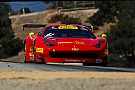 PWC Ferrari first and second at Pirelli World Challenge finale