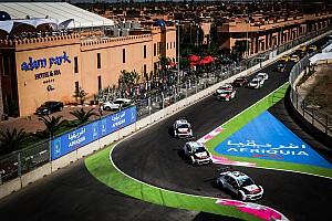 WTCC Breaking news WTCC keeps same countries for 2016, season to start in Morocco