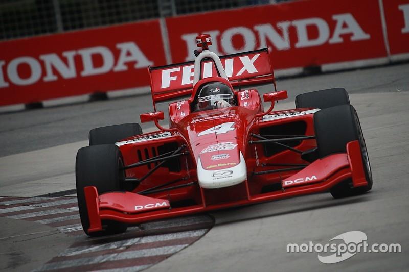 سيراليس وأولسن ينضمان إلى سباق فورمولا 3 للماسترز في زاندفورت