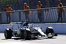 Mercedes era incalcanzable en Monza, dice Lotus