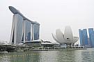 Singapore GP: Thursday's press conference