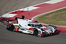 Audi remains in front after Austin