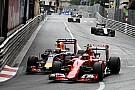 Red Bull va a dejar la F1 si no consigue paridad en el trato con Ferrari