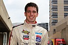 Andretti promotes Kellett to Indy Lights