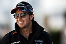 Perez confirmed at Force India for 2016