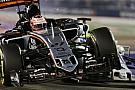 Hulkenberg acepta la culpa por el incidente con Massa