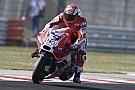 Ducati necesita más tiempo para ganar, asegura Dovizioso