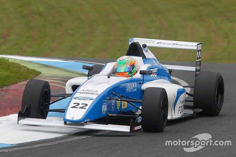 Engine fixed but luck eludes Reddy