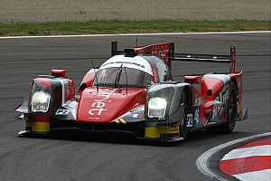 Asian Le Mans Breaking news Gommendy joins Eurasia for planned WEC campaign