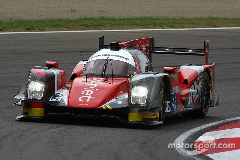 Gommendy joins Eurasia for planned WEC campaign
