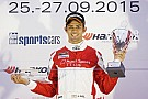 Touring Patel's successful Audi TT Cup debut