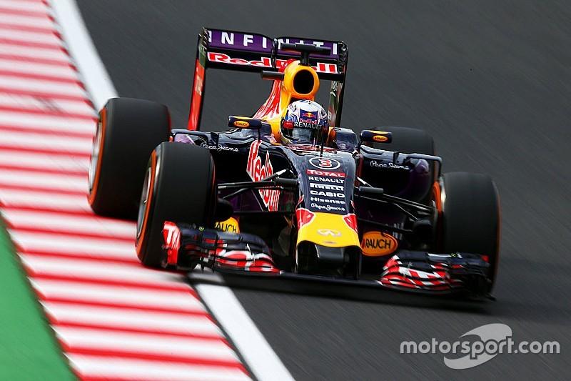 La situación de motor para Red Bull es 'crítica'