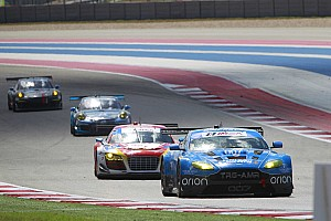 Porsche, BMW, Corvette teams ready for battle at Petit Le Mans