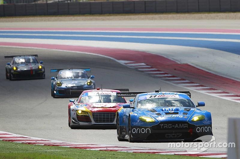 Porsche, BMW, Corvette teams ready for battle at Petit Le Mans