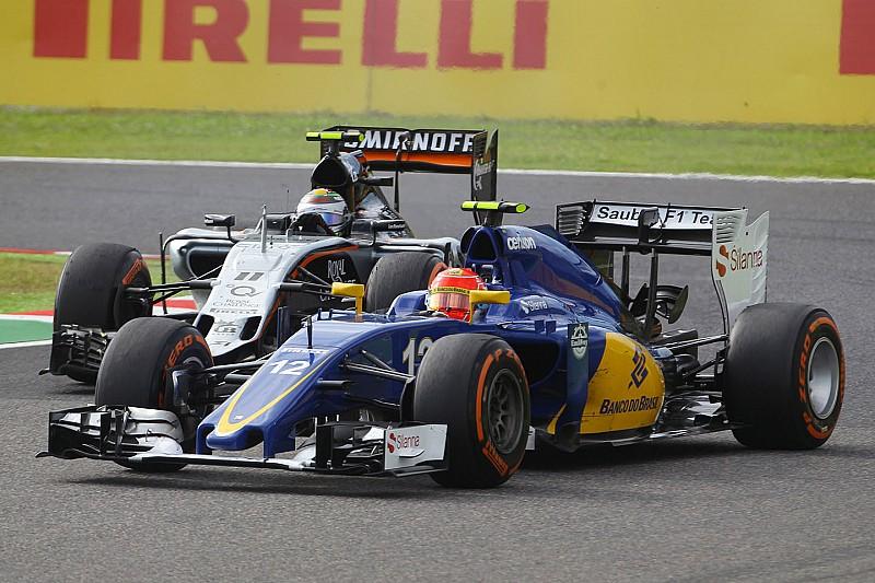 Equipes entram na Justiça, e F1 será investigada por cartel