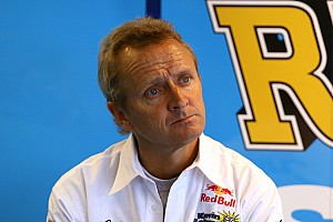 Schwantz says electronics have made MotoGP boring