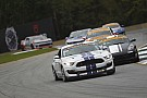 IMSA Weather  already a major factor this weekend at Road Atlanta