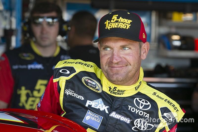 Bowyer correrá con HScott Motorsports en 2016