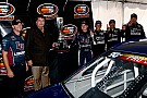 NASCAR Truck William Byron is heading to Trucks after winning K&N East championship