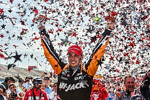 IndyCar Analysis The Rahal revival and its repercussions