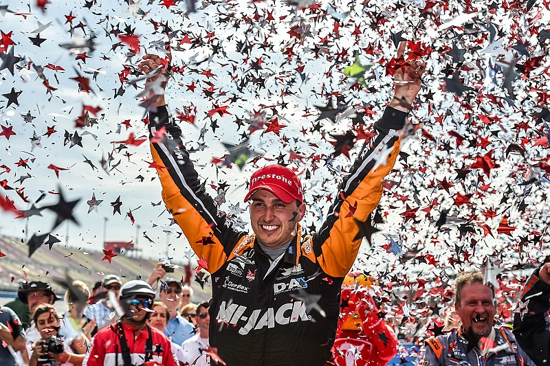 The Rahal revival and its repercussions