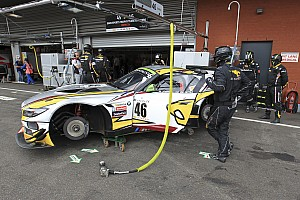 Blancpain Endurance Actualités Marc VDS cessera ses activités en sport automobile après 2015