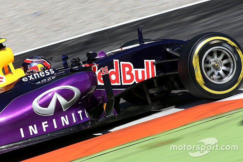 Wolff dice que la Fórmula 1 puede sobrevivir sin Red Bull