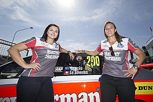 Bathurst is crazy, says De Silvestro