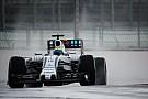 GP von Russland: Felipe Massa Schnellster auf nasser Strecke