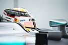 Hamilton reconoce que fue dominado por Rosberg