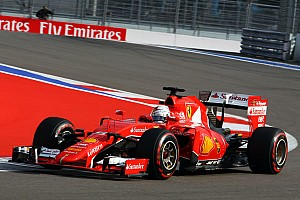 Ferrari could use remaining engine tokens for Austin