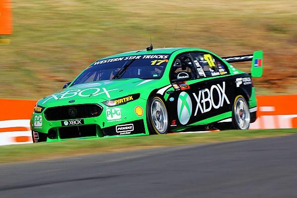 V8 Supercars Breaking news Ambrose confirms full-time career over