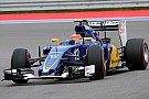 Formula 1 Nasr: 'Intense' Russian GP a boost for Sauber