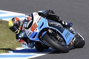 MotoGP Breaking news Rossi criticises