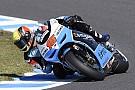 Rossi criticises