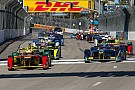 Exclusive: Manufacturers form Formula E Advisory Group