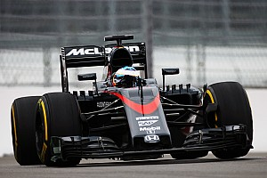 Formula 1 Breaking news Honda sets priorities for 2016 F1 power unit