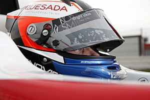 F3 Europe Race report Hockenheim F3: Rosenqvist survives to win crash-filled finale