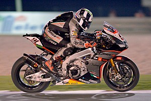 World Superbike Race report Qatar WSBK: Haslam outduels Davies in sublime season finale