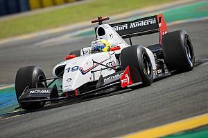 Formula 3.5 Race report Draco Racing closes an era
