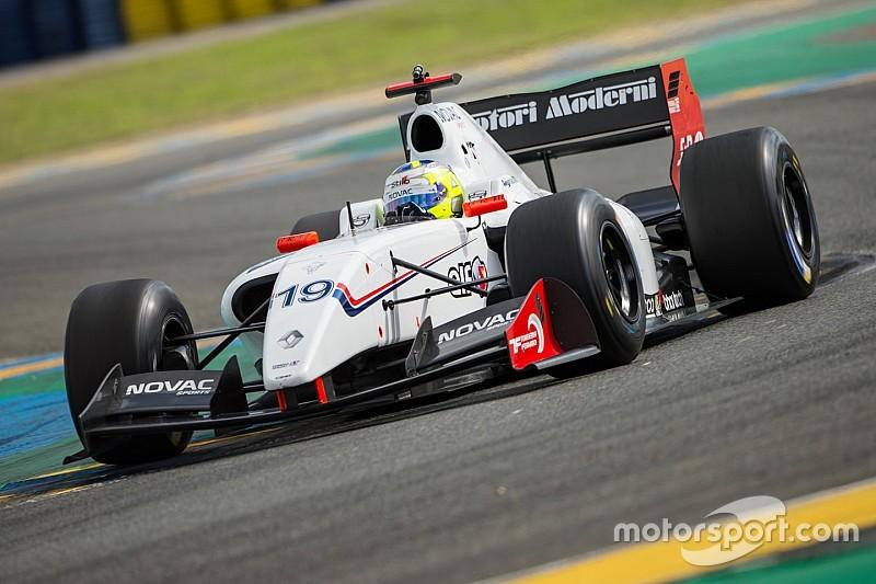 Draco Racing closes an era