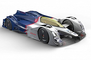 Le Mans Analysis Electric Le Mans racer eyes Garage 56 entry