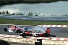 Nos 25 anos do bi de Senna, Reginaldo Leme relembra briga