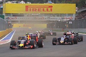 Formula 1 Interview F1 ruined by engine politics - Walter Wolf