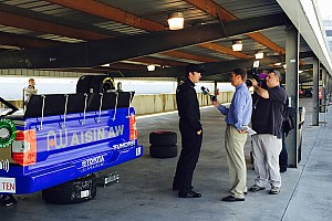 NASCAR Truck Testing report Testing proves beneficial for Ross Kenseth