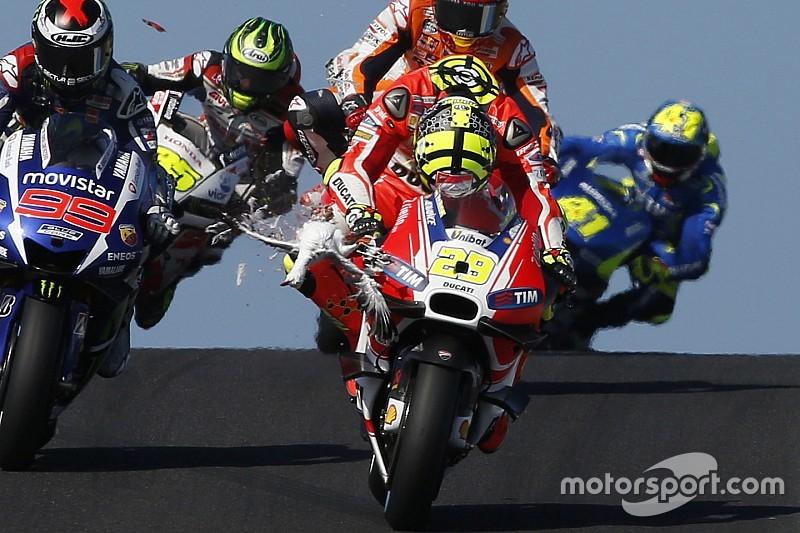 Las mejores fotos del GP de Australia