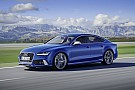 Audi voorziet RS6 Avant en RS7 Sportback van V8 met 605 pk