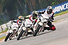Other bike One Indian among 13 chosen for 2016 Asia Talent Cup