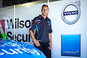 V8 Supercars Practice report Pither edges Dumbrell in second V8 practice